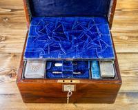 Victorian Vanity Box 1840 (15 of 16)