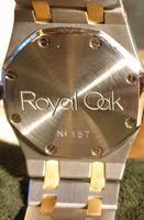 Audemars Piguet Royal Oak Automatic - Ladies / Unisex (6 of 6)