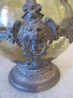 Eastern Influence Decanter / Ewer (2 of 6)