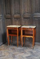 Superb Pair of French Bedside Cabinets (5 of 10)