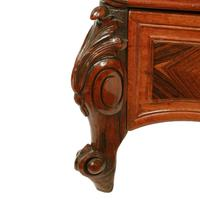 19th Century Rosewood Armoire (7 of 8)