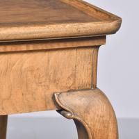 Side Table by Whytock & Reid of Edinburgh (9 of 9)