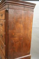 Rare George III Tallboy Chest of Drawers (4 of 15)