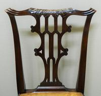 Set of 10 Mahogany Dining Chairs (2 of 7)