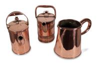 Copper Cans & Jug (3 of 4)