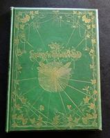 1868 The Story Without an End by Sarah Austin - Rare Illustrated Children's Book