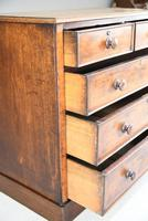 Antique Mahogany Chest of Drawers (11 of 12)