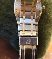 Audemars Piguet Royal Oak Automatic - Ladies / Unisex (5 of 6)