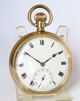 Antique 1920s Limit Pocket Watch (2 of 5)