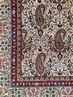 Vintage Qum Carpet (8 of 10)