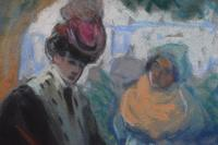 Louis Fortuney Pastel (4 of 6)