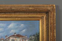 Oil Painting in Gilt Frame (3 of 12)