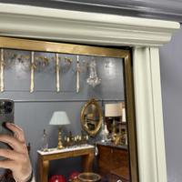 Wall Hanging Triptych Dressing Mirror (4 of 12)