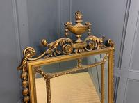 Neo Classical Adams Style Giltwood Mirror (11 of 17)