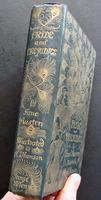1894  1st Peacock Edition.    Pride & Prejudice by Jane Austen, Illustrated by Hugh Thomson. (4 of 4)