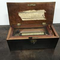 Victorian Musical Box (5 of 17)
