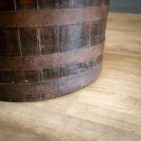 Oval Coopered Barrel (7 of 8)