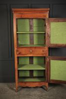 18th Century Cherrywood Cabinet (3 of 8)
