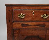 18th Century oak dresser base (4 of 9)