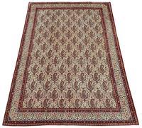 Vintage Qum Carpet (2 of 10)