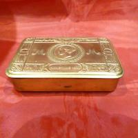 WW1 Princess Mary Gift Tin COMPLETE (6 of 6)