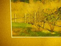 Watercolour by F.W.Lee (2 of 3)