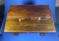 Victorian Miniature Mahogany Scotch Chest of  Drawers (11 of 16)