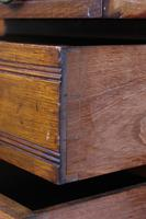 Victorian Walnut Chest of Drawers / Filing Cabinet (10 of 13)