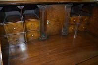 Lovely William & Mary Design Walnut Bureau (7 of 9)