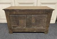Continental Carved Oak Coffer (10 of 15)