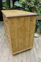 Gorgeous! Stunning! Big! Victorian Pine Chest of Drawers - We Deliver! (2 of 8)