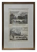 Pair of Early 19th Century Original Etchings (8 of 12)