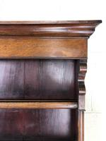 Antique 19th Century Oak Dresser (14 of 16)