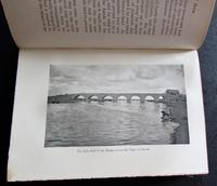 1916  1st Edition  Gate of Asia - A Journey From The Persian Gulf To The Black Sea by W Warfield (4 of 5)