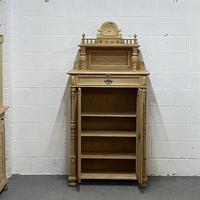 Decorative Antique Pine Night Cupboard (2 of 6)