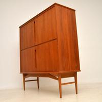 1960's Danish Vintage Teak Fredericia Drinks Cabinet (9 of 12)