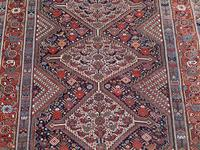 Antique Khamseh Rug (4 of 10)