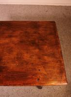 Spanish Table from the 16th Century in Walnut (2 of 13)
