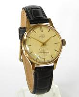 Gents early 1960s Smiths Astral wrist watch (2 of 4)