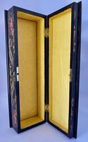 Superb Art Nouveau Pen & Ink Decorated Box (7 of 10)