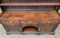 Georgian Oak Dog Kennel Dresser (15 of 27)