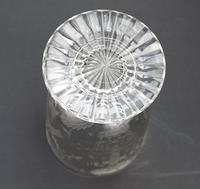 Exceptional, Fine & Rare Regency Oddfellows / Masonic Glass Rummer c.1814 (9 of 11)
