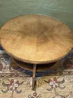 Heals Art Deco Coffee Table (8 of 8)