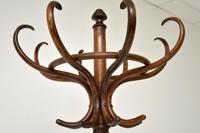 Antique Victorian Bentwood Hatstand (7 of 7)