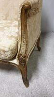 Super French Louis XV Wing Armchair (2 of 12)