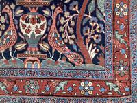 Antique Heriz Rug (3 of 11)