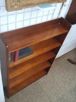 Retro Bookcase (2 of 4)