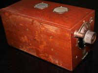 Western Electric 'Weconomy' 2 Valve Amplifier C.1923 (4 of 9)