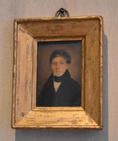 Regency Miniature Portrait (5 of 7)