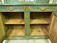 Carved Oak French Buffet (11 of 14)